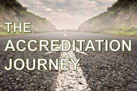 Accreditation Journey - which is better