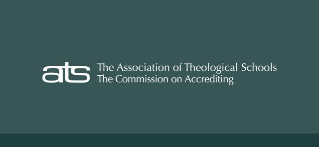 Commission on Accrediting of the Association of Theological Schools (ATS)