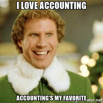 accounting degree meme