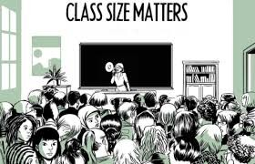 Class size