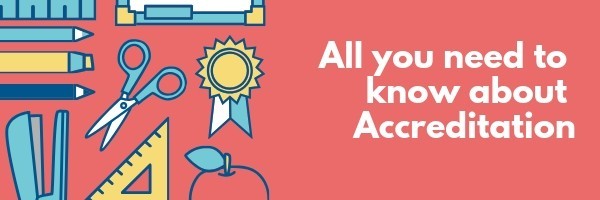What is Accreditation in Colleges and Universities?