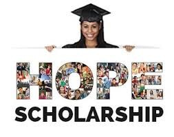 What is HOPE Scholarship
