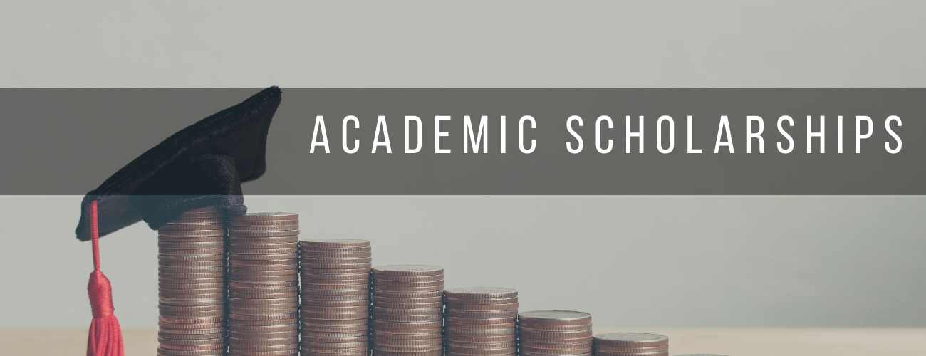 Academic Scholarships