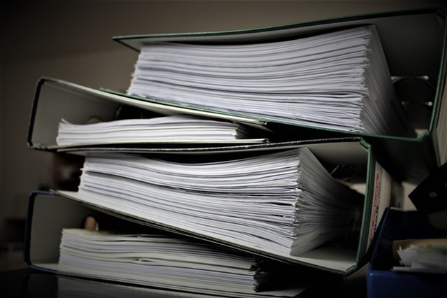Documents for Scholarships