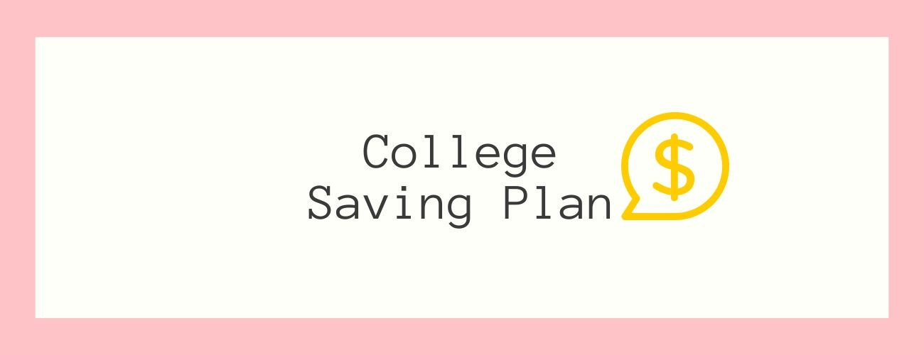 College Saving Plan
