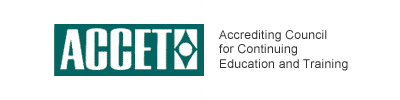 Accrediting Council for Continuing Education and Training-ACCET
