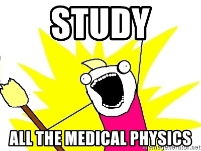 Medical Physics Application