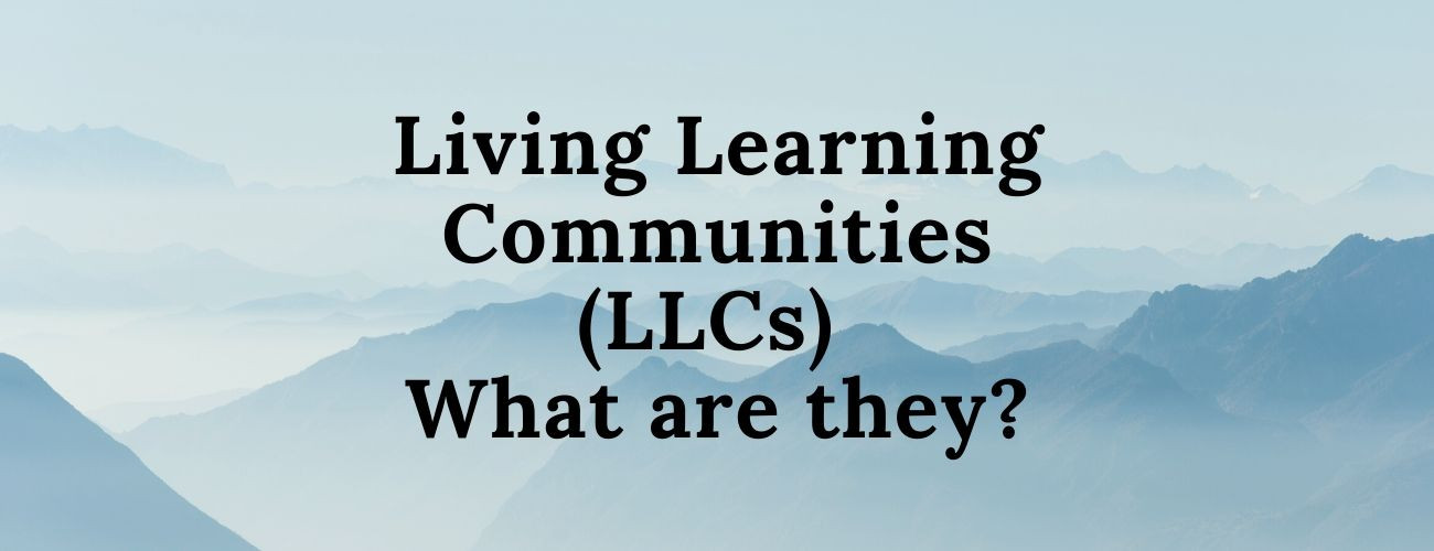Living Learning Communities LLC
