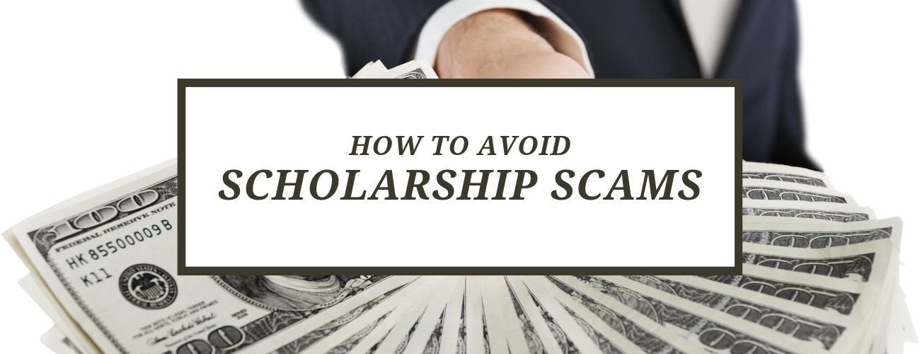 How to Avoid College Scholarship Scams and Tricks