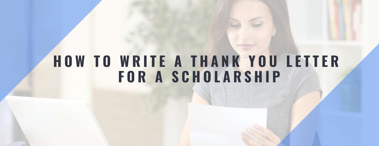Letter Of Appreciation Scholarship from www.thecollegemonk.com