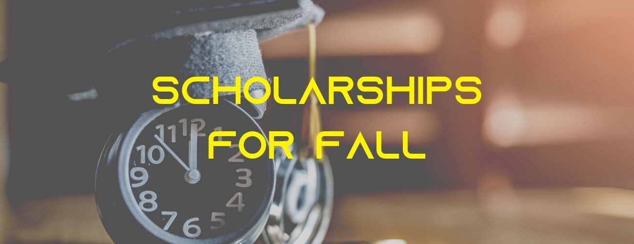 Top 20 College Scholarships for Fall 2021