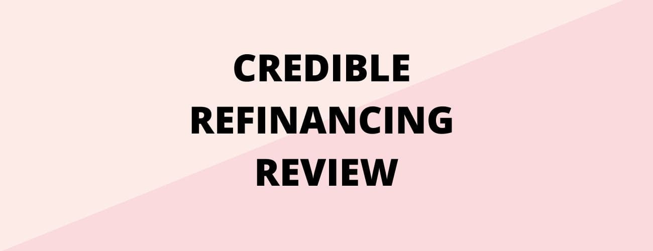 Credible Refinancing and Consolidation Review