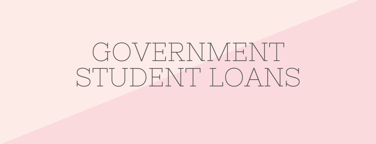 Government Student Loans