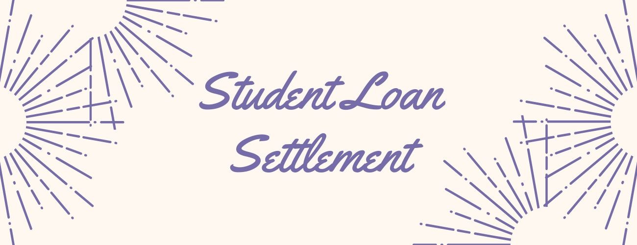 Student Loan Settlement: Rescue for Defaulting Loan
