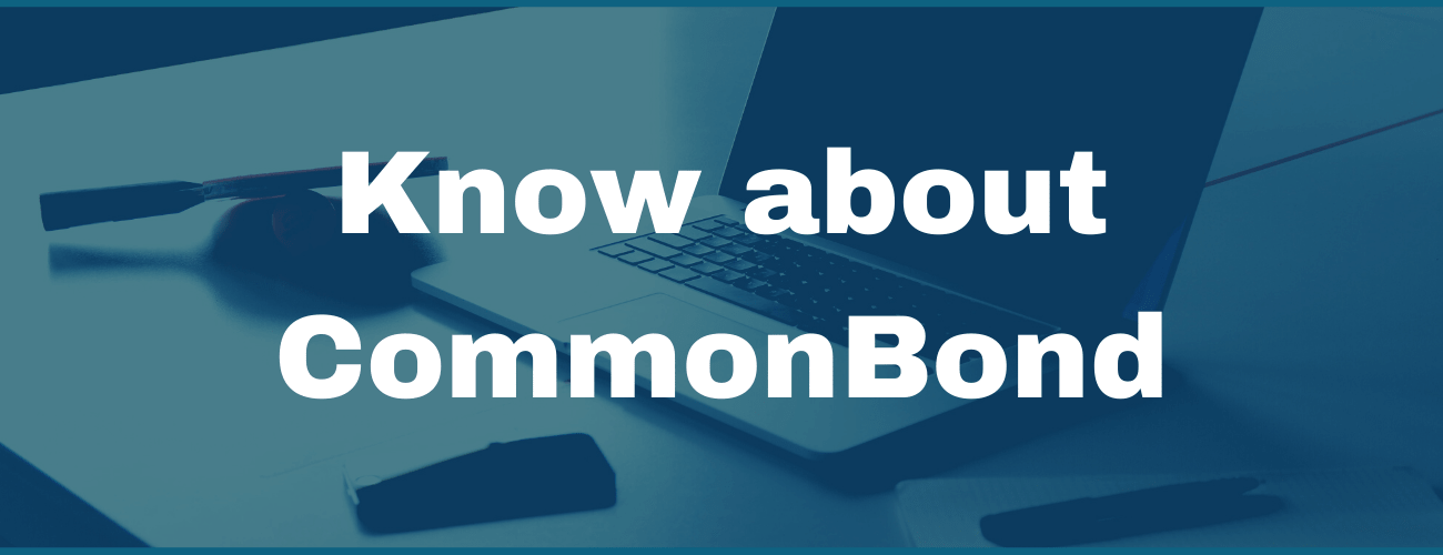 8 Things to Know about CommonBond
