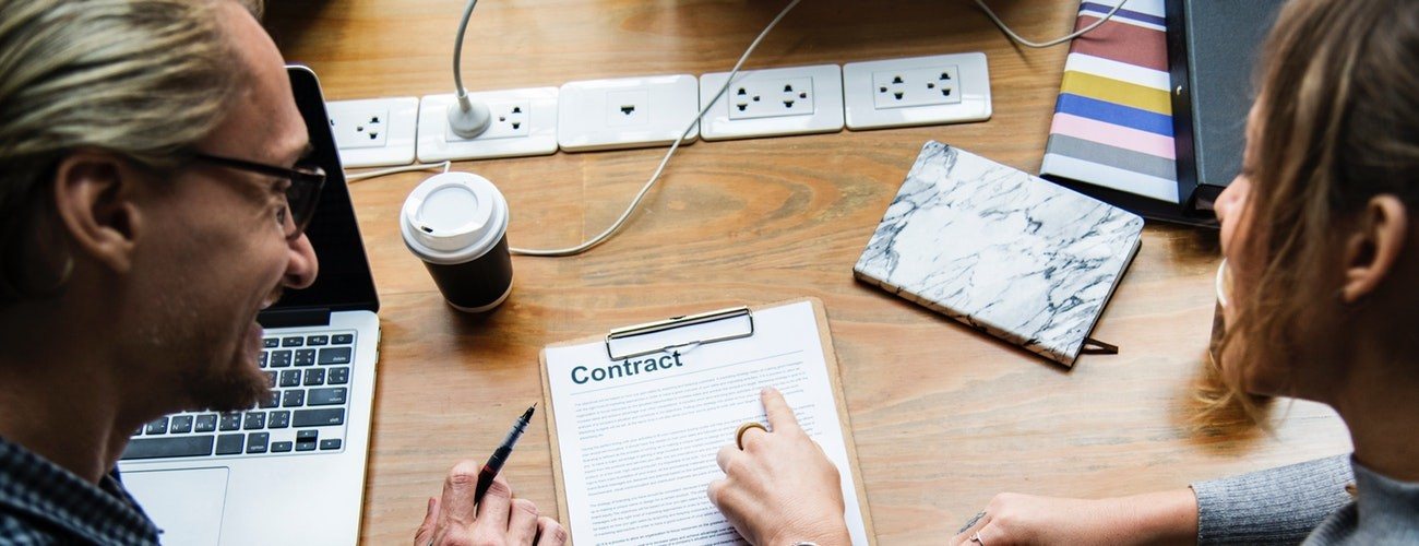 What is a co-signer?