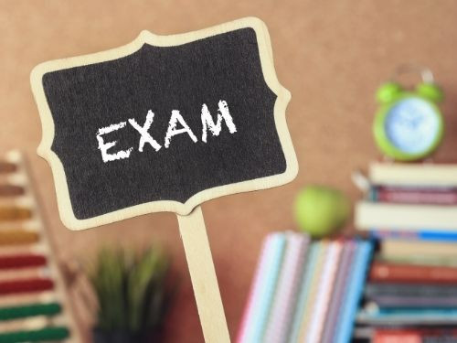 Step 5 Clear certification exam