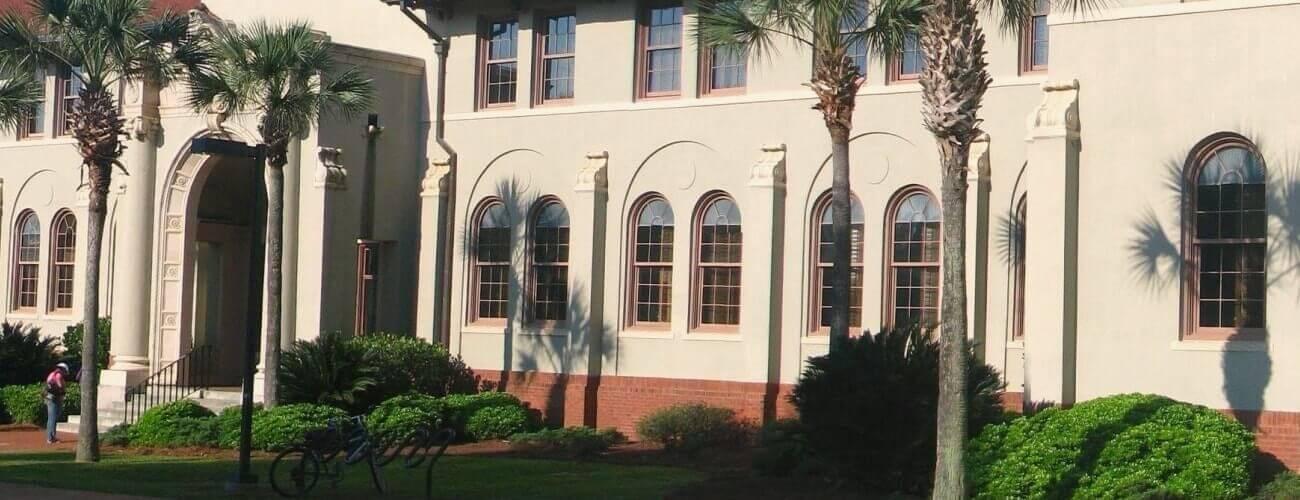 Georgia Southwestern State University (GSW)