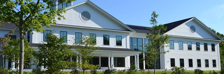 New England College (NEC)