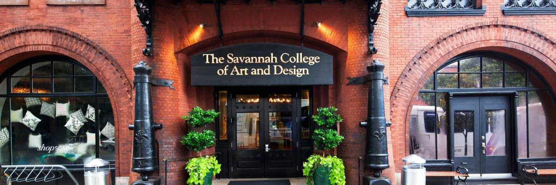 savannah college scad university aid