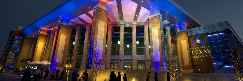 The University of Texas at Arlington (UTA) Reviews