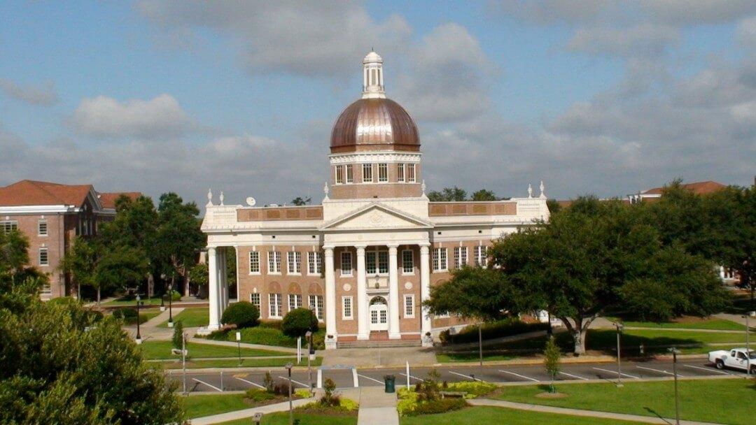 University of Southern Mississippi (USM)