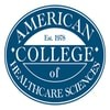 American College of Healthcare Sciences (ACHS)