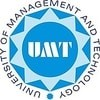 University of Management and Technology (UMT)